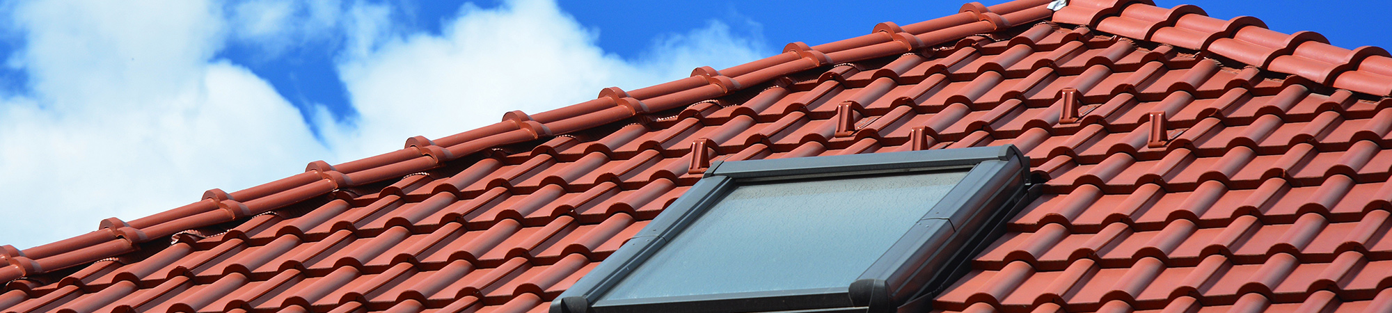Roof Tile Laying